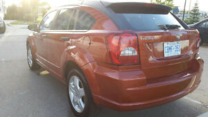 2008 Dodge Caliber Hatchback LOW KMS EXCELLENT CONDITION