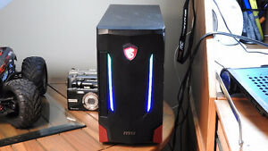 MSI Nightblade gaming computer