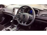 2017 Renault Megane 1.5 dCi Dynamique S Nav 5dr Manual Diesel Hatchback