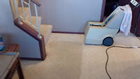 JK's Carpet Cleaning and Interior Painting Services - Creston