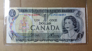 Canada Bank Notes 1954, 1973, World notes and more... Kitchener / Waterloo Kitchener Area image 3