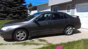 Honda Accord 2007 for sale by owner