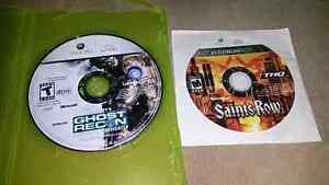 GAMES -(4 XBOX 360, 1 PS2 & 5 PC) *Need Gone* Cambridge Kitchener Area image 4