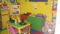 Accredited High Quality Child Care in St.Albert