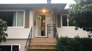 ALL INCLUSIVE, SHARED ROOMS IN RENT! CLOSE TO NANAIMO STATION!