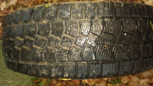 winter tires for sale London Ontario image 1