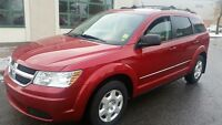 2009 Dodge Journey #EVERYONE IS APPROVED #$0 OR LITTLE DOWN!