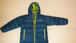 Sold PPU - Reversible boys jacket - size 8, Never worn