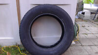Used tire for sale