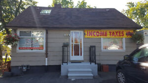 Great opportunity to lease in downtown Streetsville