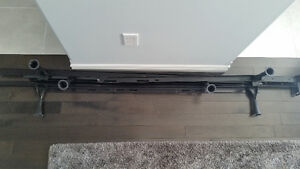 Iron Base Frame for Queen/King Bed