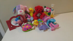 Qty of Baby Toys