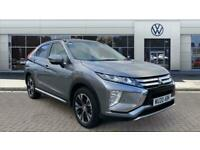 2020 Mitsubishi Eclipse Cross 1.5 Exceed 5dr CVT 4WD Petrol Hatchback Auto Hatch