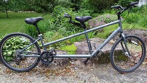 Vélo Tandem Trek T900