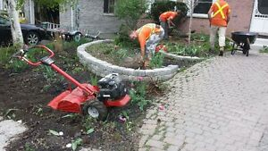 SOD special $1.50/SQFT FLAT RATE & FREE SPRINKLER London Ontario image 3