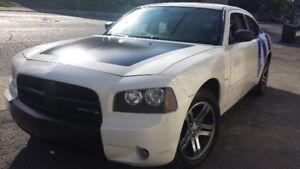 Dodge charger hemi 5.7 detona RT look SRT8