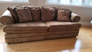Sofa bed/3 seat couch