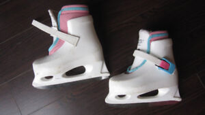 SKATES - multi items mostly kids one adult size