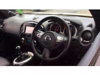 2017 Nissan Juke 1.2 DiG-T Tekna 5dr Manual Petrol Hatchback