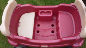 Little tikes wagon for sale