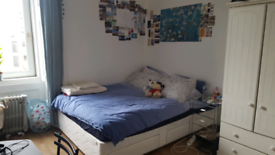 FULLY FURNISHED DOUBLE ROOM CITY CENTRE