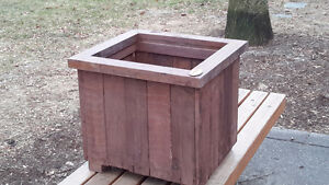 Handbuilt custom planter