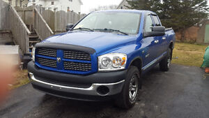 2009 Dodge Power Ram 1500 Big Horn Pickup Truck