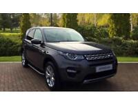 2015 Land Rover Discovery Sport 2.0 TD4 180 HSE 5dr Automatic Diesel 4x4