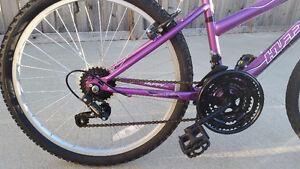 (Granite) Bike