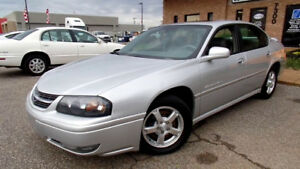 2004 Chevrolet Impala - runs good, new breaks