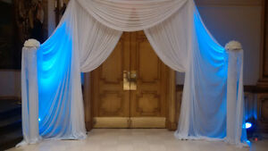 olivia's wedding decoration packages,Chair Covers starting at $1 Windsor Region Ontario image 2