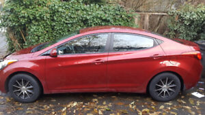 2011 Hyundai Elantra for sale