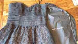 BCBG dress in mint condition prom or wedding London Ontario image 2