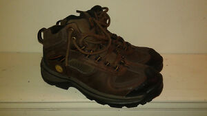 Timerland Hiker Style Boots--Women --$25 Firm