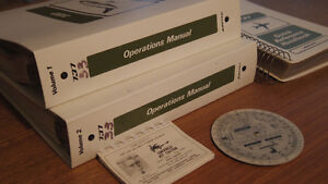 Boeing 737 Operations Manual West Island Greater Montréal image 2