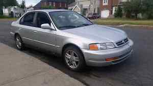 Acura 1.6 EL for sale in great shape