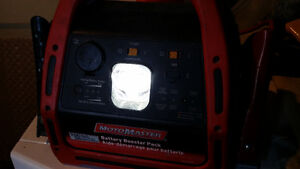 MotoMaster 700A Booster Pack London Ontario image 3