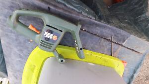 Hedge trimmer electric black & decker