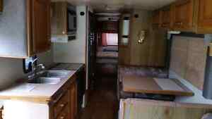 32ft Pace Arrow motorhome Prince George British Columbia image 5