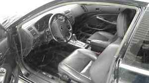 2003 Honda Civic Si-G Coupe (2 door)