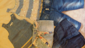 Lot of girls clothes size 2