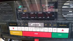 Tapis roulante - Reebok RX8200