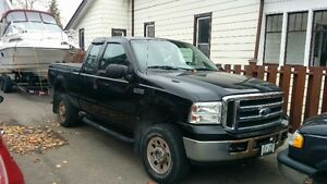 2006 Ford F-250 Pickup Truck, Motivated to sell!!