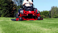 Lawn Care and Property Rejuvination