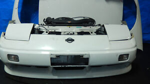 JDM NISSAN 240SX 180SX TYPE-X S13 USED FRONT END CONVERSION