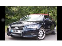 Audi A3 TDI sport 2.0