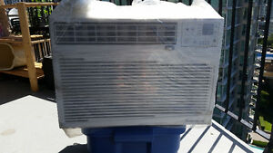 Garrison Air Conditioner
