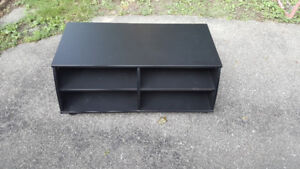 TV  Stereo Entertainment unit Stand