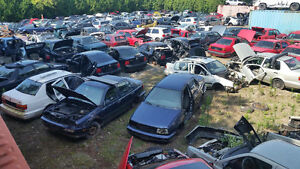 AUG 2ND, large items, gta delivery, quality used VW parts