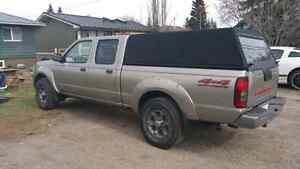 Truck Canopy for sale!